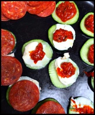 CucumberPizzas